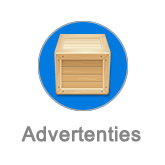 advertenties button