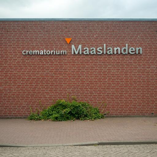 Crematorium Maaslanden - Vlijmen