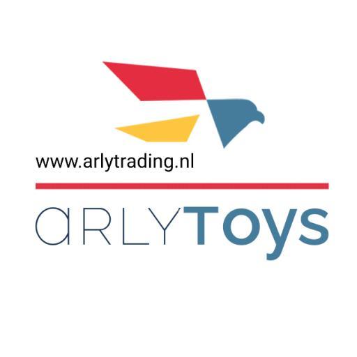 Logo ArlyToys url